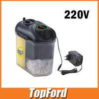 Free shipping 150L/Hr Boyu EFU-05 Aquarium External Canister Filter AC 220V - 240V #AP012