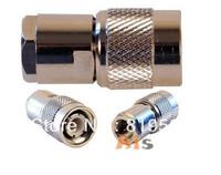 FME-Male / TNC-Male connector