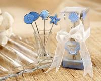 Fashion gift small gift commercial wedding small gift ocean fruit fork gift 50k