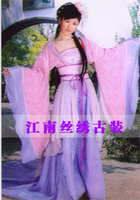 Tang suit hanfu women's costume photography clothes skirt mounted costume miss women's