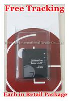 Free Tracking New Original LGIP-470A Mobile Phone Battery for LG KG70 KU970 U970 830 SPYDER