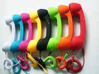 2013 hot sell 3.5mm retro phone for cell phone