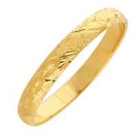 free shipping,wedding bangles for bride, 18k gold bangle for women,elegant fashion bracelet bangles