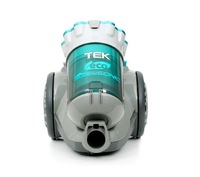 Tek household consumables mini mute mites vacuum cleaner zw8531