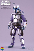 "2014 Top Fasion Direct Selling Grownups > 14 Years Old > 8 Years Old Unisex Military Pvc 12"" Sideshow Medicom 901088 Jango Fett"