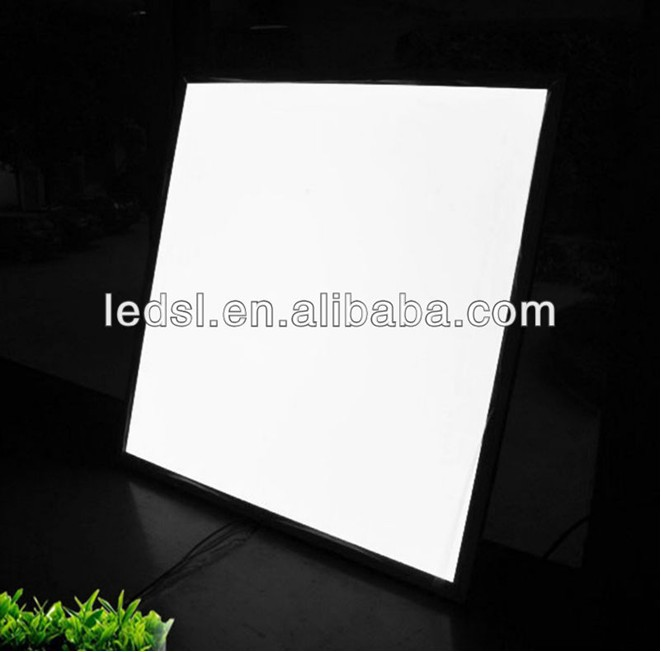 48w led lighting panel 600x600 led lamp with Meanwell driver(China (Mainland))