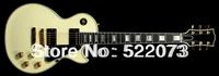 best china guitar Custom Shop '68 Custom VOS, Classic Vintage White OEM Musical Instruments Free