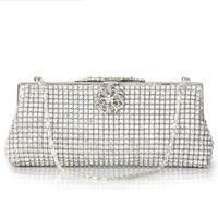 Cuicanduomu h21 bling diamond bags banquet bag evening bag evening bag