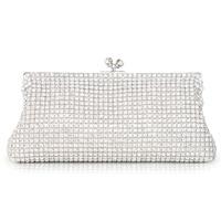 Luxury full m03 shine bag charming fashion banquet bag women's bags