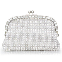 Sweet m44 cute-type full bags banquet bag evening bag