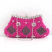 A26 sparkling diamonds leuconostoc day clutch ladies evening bag bridal bag to marry bag