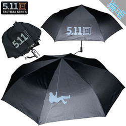 Outdoor 511 folding umbrella 511 umbrella 511 umbrella sun protection umbrella black(China (Mainland))
