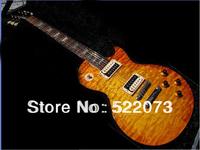 best china guitar Custom Shop Matsumoto Burst Electric Guitar OEM Musical Instruments Free