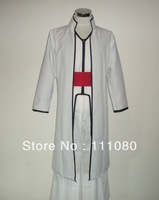 Halloween Japan Anime Bleach Aizen Sousuke Espada Cosplay Costume