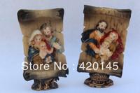 christian handicraft /resin handicraft /jesus handicraft/cross handicraft