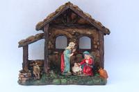 Religious figurine christian handicraft /resin handicraft /jesus handicraft