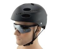 Special Force Recon Tactical Helmet Black