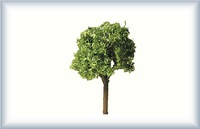 Wholesale - 110mm simulation model tree Landscape Train Model Scale architectural scenery