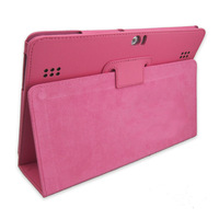 "Folio Leather Case cover for 10.1"" huawei mediapad fhd 10 inch tablet pc case free shipping"