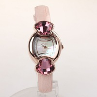 Melissa women's watch rhinestone table fashion crystal small fashion watches jcmp167