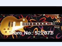 best china guitar Wholesale - 2012 New arrival classic Gold gloss OEM Musical Instruments Free
