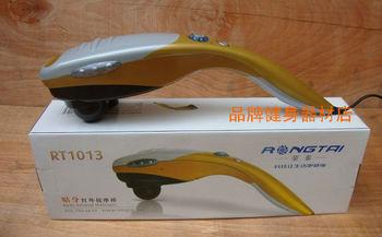 Rongtai rt1013 massage stick massage device electric massage hammer variable speed rt-1013