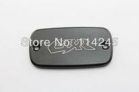 Black Brake Fluid Reservoir Cap For Honda CBR 600 F2 F3 F4 F4i CBR 600RR motorcycle part