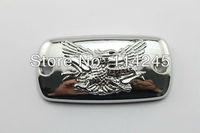Chrome Brake Fluid Reservoir Cap For Honda Valkyrie Goldwing 1500 1800 VTX 1800 motorcycle parts