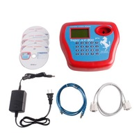 2013 new arrival AD900 Key Programmer with 4D Function ad900 pro transponder duplicating system DHL free shipping