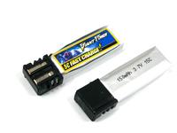 Giant 150mAh 3.7V 15c Li-po battery for Nine Eagles 260A, 270A, 320A, 210A