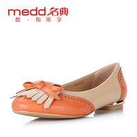 1994 women's shoes 2013 spring y36112 bow flat shoes
