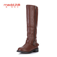 Winter 1994 women's shoes 2012 thick heel boots motorcycle boots winter boots y28807