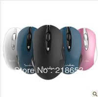 Free shipping Inti G189 wireless mouse light mute 2.4GHz 1600DPI SilentNo light Energy saving computer mouse