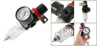 "AFR-2000 Pneumatic Filter Filtering Regulator Reducing Valve G1/4"" free shipping"