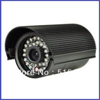 New Arrival ,1/3 CMOS 700TVL IR-CUT Filter Indoor/Outdoor Waterproof 36pcs IR Home Video Surveillance Security CCTV Camera