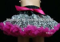 Party Costume Ballet Kids Dancing Girl toddler child Baby Tutu Skirt