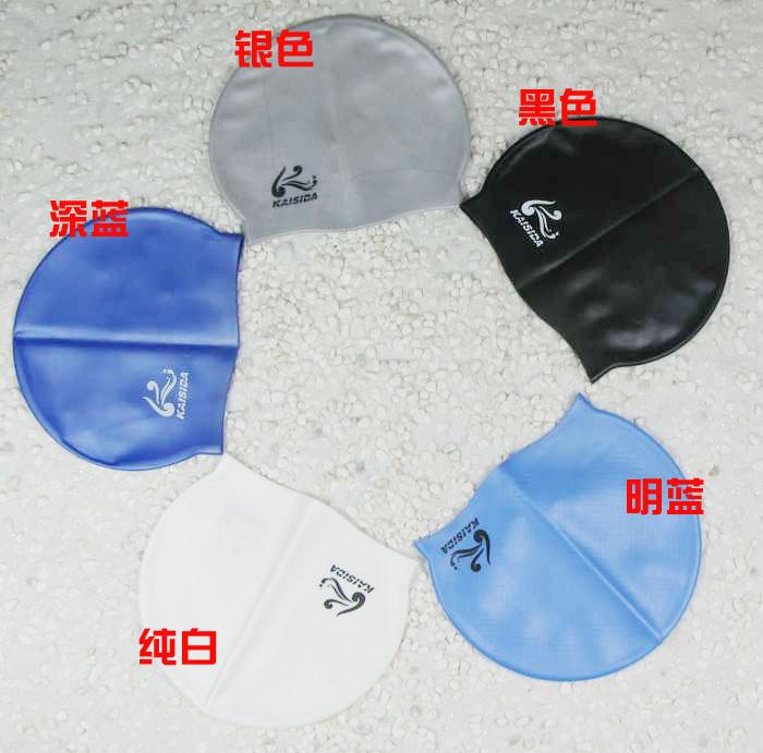 Плавательная шапочка 12