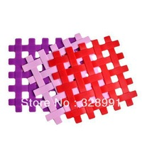 Free Shipping silicone Mats & Pads table mats