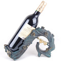 Resin wine rack decoration wine rack fashion wine rack dining table accessories