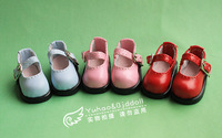 1/8 1/12  small p blythe lati shoes bjd all-match candy color shoes