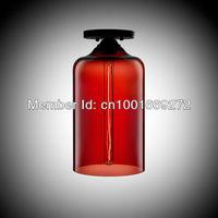 hot selling ceiling lighting  , Modern glass ceiling lamp, Design by Lagranja  dia18cm*h30cm