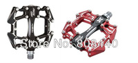 17 AC BMX ultralight mountain bike pedal since embellish bearings