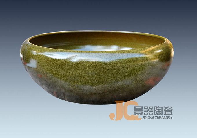 Online kopen Wholesale grote decoratieve schalen uit China grote decoratieve schalen Groothandel