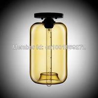 hot selling  Modern glass ceiling light , Design by Lagranja Lamp dia18cm*h34cm