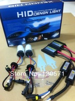 Specialty hid 9005 6000k kit  xenon lamp H1/H7/9006/H11and 4300k/8000k/10000/free shipping