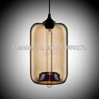 Hot selling Niche chandelier Pod Modern Peandant Light dia18cm*h34cm
