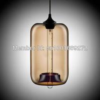 Hot selling Niche chandelier Pod Modern Peandant Light dia18cm*h34cm