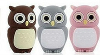 New cartoon owl model USB Flash Memory Pen Drive Stick 1-32GB b77