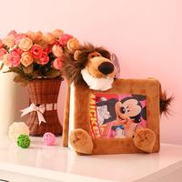 Free Shipping Yajia doll child 7 photo album photo album diy baby plush toy birthday gift children toy, Photo alblum