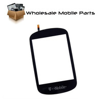 Black Touch Screen Digitizer for Samsung Gravity T T669 T-Mobile free shipping 5 pcs/lot